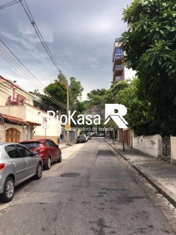 Apartamento - TIJUCA - R$ 2.000,00 - Foto 4