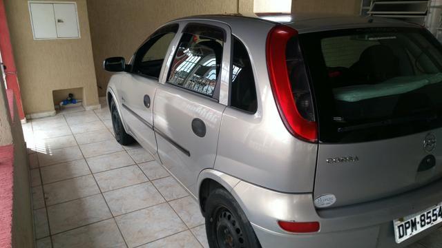 Corsa 1.0 Maxx 2005 - Foto 5