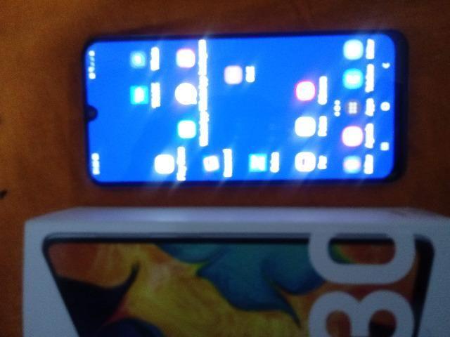 Samsung A30 64 Gb - Foto 4
