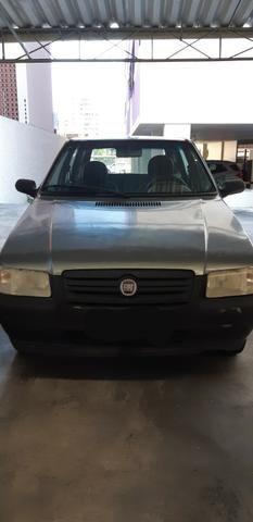 Fiat Uno Way 2010 Economy