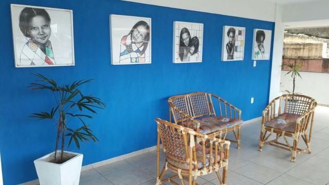 Apartamento em Ponta Negra - 35m² - Rota do Sol Roberto Freire - Foto 7