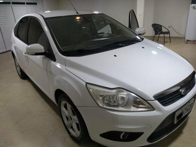 Ford Focus 2013 2.0 Glx. 2°dono.Power Partida