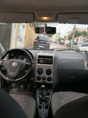 Fiat Pálio 2015 com GNV - 4pts - Foto 8