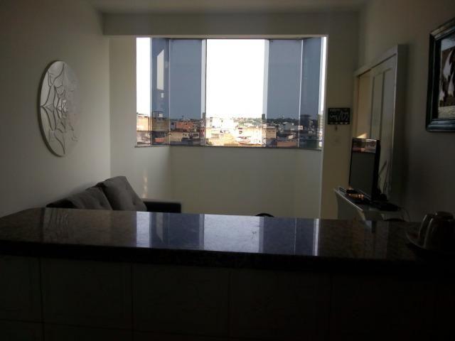 Alugo quartos em apartamento mobiliado - Itabuna (Ba)