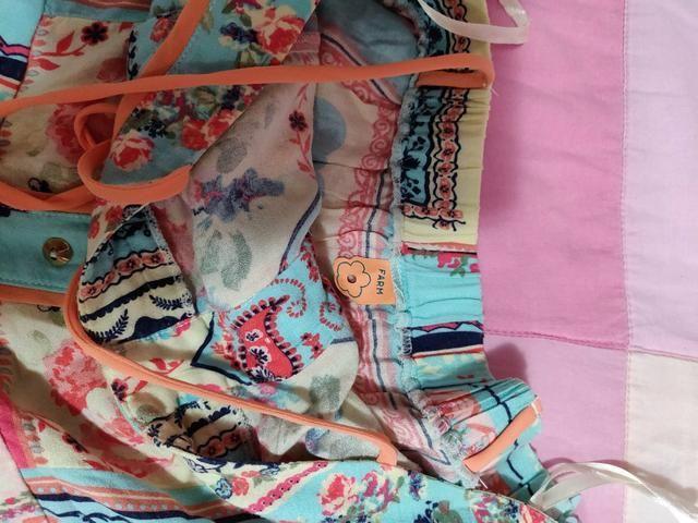 Kit roupas - Foto 6