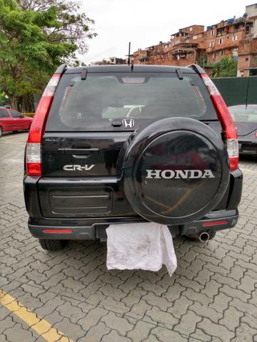 Honda CRV 2005 2.0 automático - Foto 2