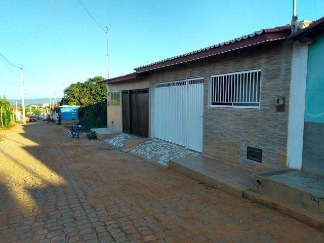 Casa recém construída, 3 quartos sendo um suíte com 146 m2 - R$135.000,00 - Foto 18