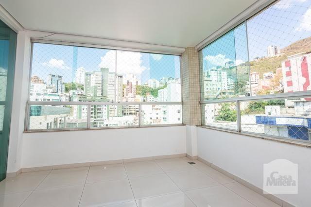 Apartamento à venda com 4 dormitórios em Buritis, Belo horizonte cod:248223 - Foto 10