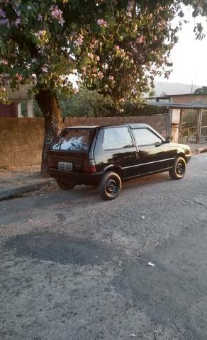 Fiat Vendo ou Troco - Foto 4