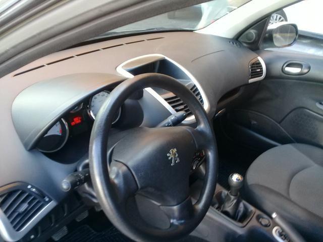 Peugeot 2013 Passion 1.4 novíssimo - Foto 9