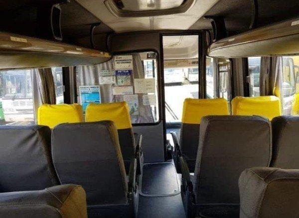 Ônibus comil (6.600,00) - Foto 6