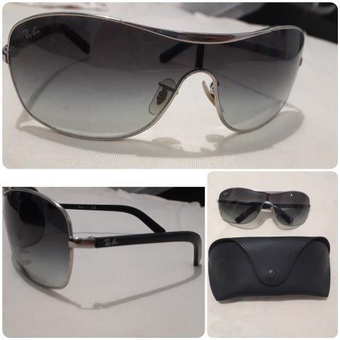 fe9837318c43e Óculos Ray Ban - Bijouterias, relógios e acessórios - Sítio Cercado ...