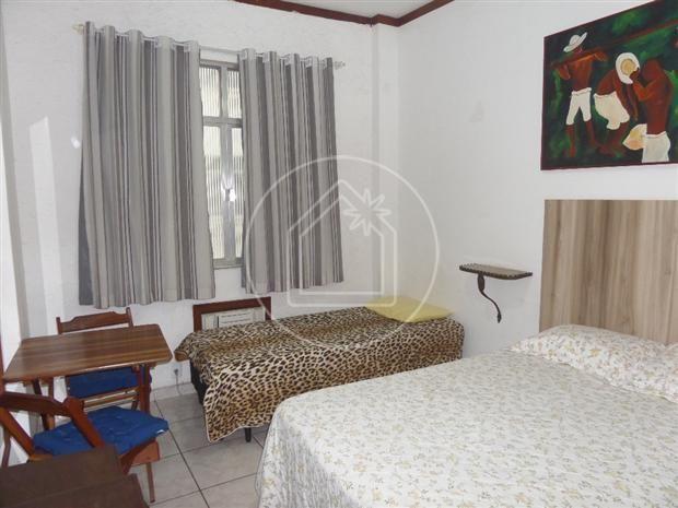 Kitchenette/conjugado à venda com 1 dormitórios em Copacabana, Rio de janeiro cod:830328 - Foto 4