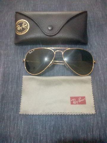 84c7af8a11c4f Óculos Ray Ban Original (Lente Polarizada) - Bijouterias, relógios e ...