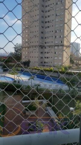 Apartamento à venda com 4 dormitórios em Tatuapé, São paulo cod:2379 - Foto 5