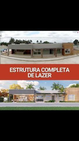 Ultimas unidade Casas de Milão 3-quartos c/Suíte;100%laje, Aceita FGTS, no bairro SIM - Foto 6