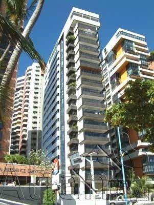 Apartamento 4 suítes Beira mar, vista Mucuripe - Foto 5