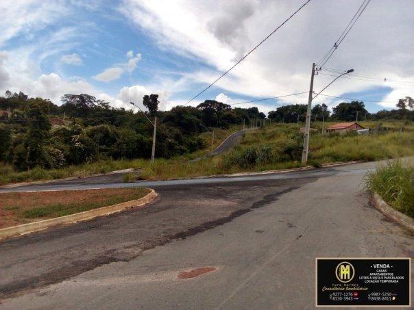 Vale da Serra Loteamento Caldas Novas - Lote a Venda no bairro Estancia Boa Vist... - Foto 4