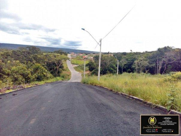 Vale da Serra Loteamento Caldas Novas - Lote a Venda no bairro Estancia Boa Vist... - Foto 11