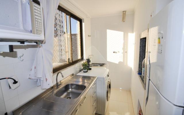 Kitchenette/conjugado à venda com 1 dormitórios em Centro, Passo fundo cod:12283 - Foto 2