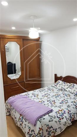 Apartamento à venda com 1 dormitórios em Maria da graça, Rio de janeiro cod:851019 - Foto 11