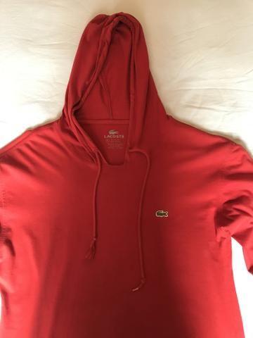 d696567241b Blusa de Frio Lacoste - Original - Roupas e calçados - Braúnas