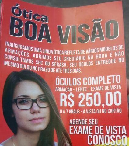 45bf7b31a Óculos - Beleza e saúde - Santo Agostinho, Manaus 609798557 | OLX