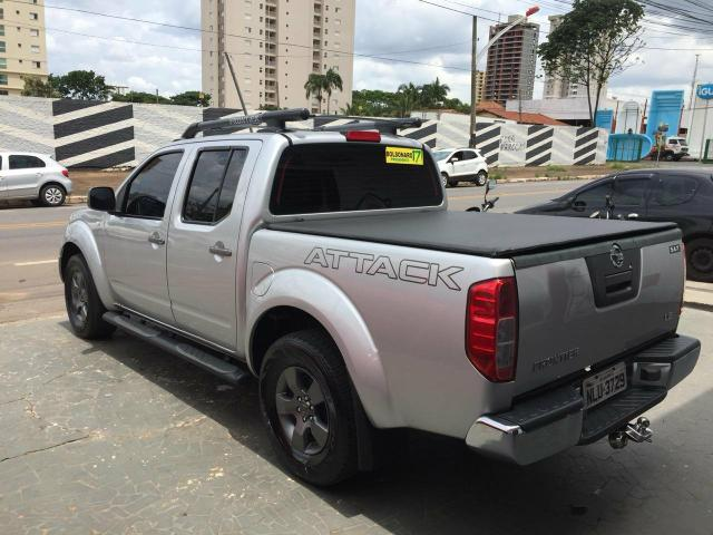 Frontier LE attack 4x4 AT 21.350+64x 1.074 - Foto 11