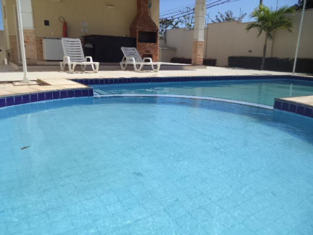 Duplex em condomínio residencial à venda, lagoa redonda, fortaleza. - Foto 4
