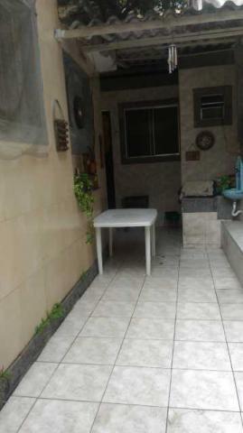Casa à venda com 3 dormitórios em Grajaú, Rio de janeiro cod:MICA30042 - Foto 11