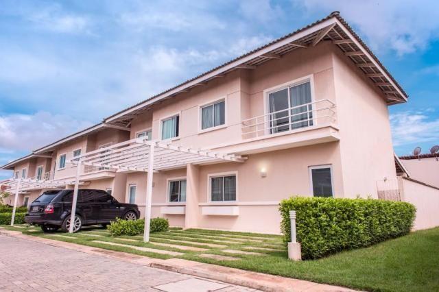 Casa em condomínio 3 quartos, Lagoa Redonda, Fortaleza. - Foto 2