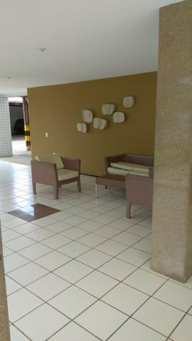 Vendo apartamento no Condomínio Ville de Nice em Capim Macio, 63m² 3/4 sendo uma suite - Foto 20