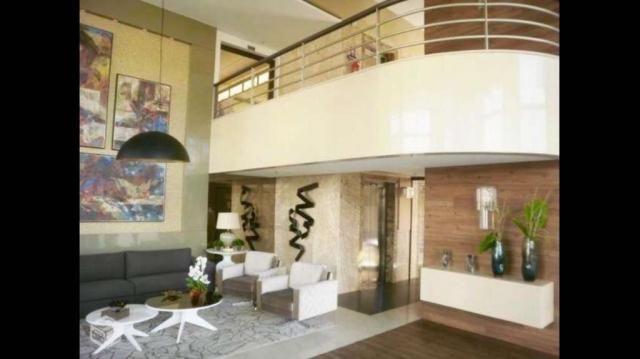Apartamento residencial à venda com 03 suítes, aldeota, fortaleza. - Foto 4