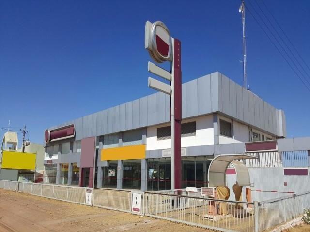 Loja comercial para venda e locação, Ceilândia Sul, Ceilândia - LO0003.