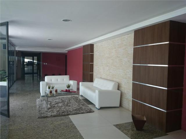 Apartamento residencial à venda, guararapes, fortaleza. - Foto 14