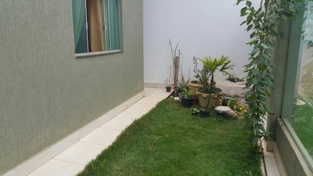 Casa 3quartos laje suite churrasqueira rua 6 Vicente Pires condomínio fechado lote 200m2 - Foto 15