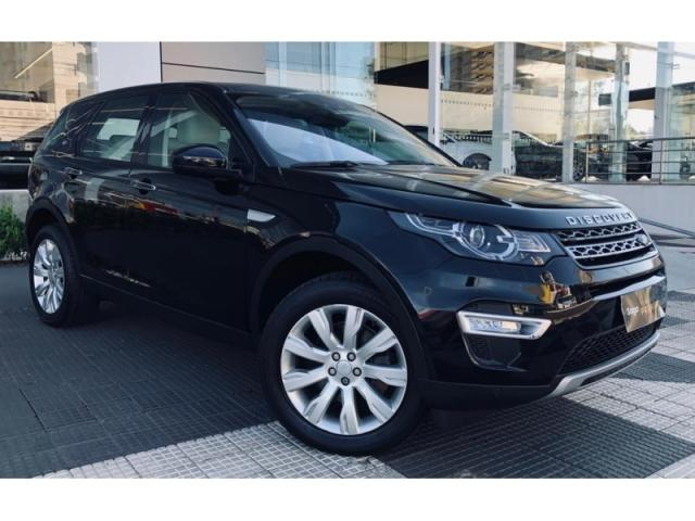 LAND ROVER  DISCOVERY SPORT 2.0 16V SI4 2015 - Foto 3