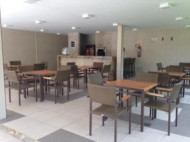 Apartamento residencial à venda com 03 suítes, aldeota, fortaleza. - Foto 16