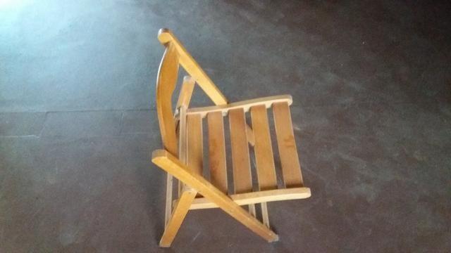 Mesas e cadeiras - Foto 5