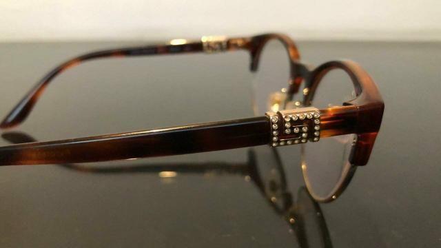 6f96332ed Armação de óculos de grife Versace - Bijouterias, relógios e ...
