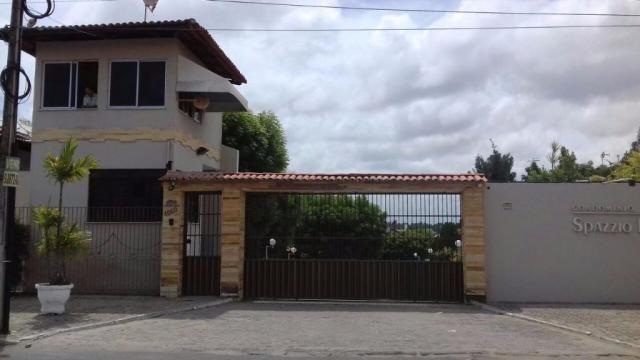 Casa residencial à venda em condomínio com 03 suítes, sapiranga, fortaleza. - Foto 3