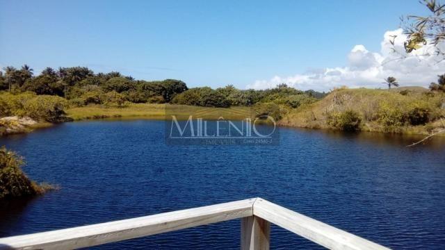 Terreno à venda em Taipu de fora, Maraú cod:57863649 - Foto 18