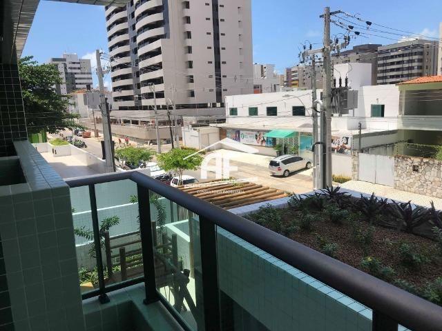 Apartamento novo com 3 quartos sendo 2 suítes na Mangabeiras - Edifício Hit - Foto 3