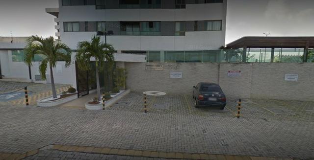 Apartamento no Residencial Jerônimo Costa - Lagoa Nova