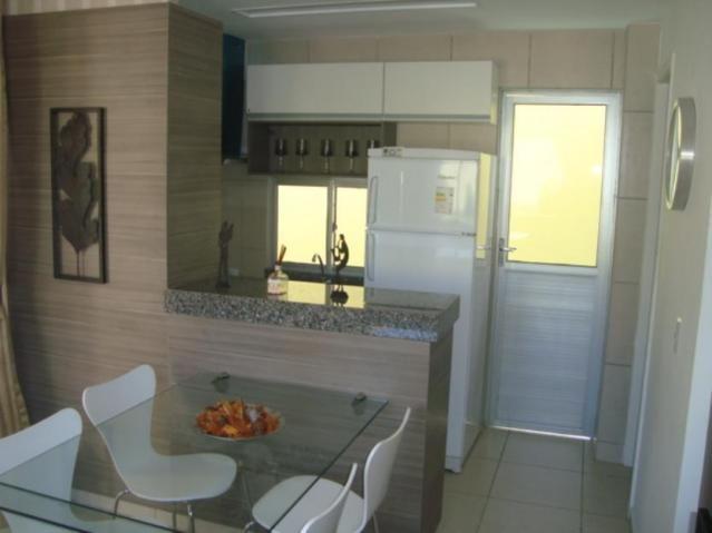 Casa residencial - Itaperi, Fortaleza - CA0216. - Foto 4