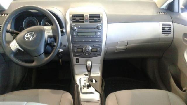 Toyota Corolla XEI 2.0 Automático 5P - Foto 6