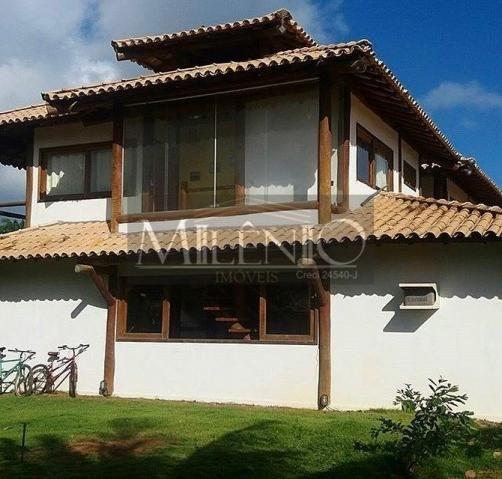 Casa à venda com 3 dormitórios em Centro, Maraú cod:57863645 - Foto 12