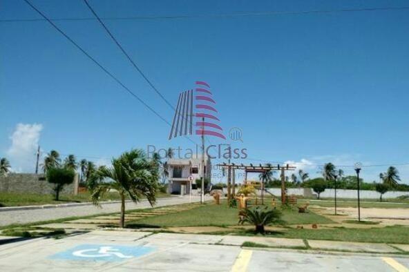 CÓD.: 1-131 Lote no condomínio por apenas R$ 100 mil c/ 300m² no Praias do Sul III - Foto 7
