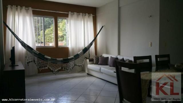 Vendo Lindo apartamento 1° andar | 3 quartos(1 suíte) no Ed. Flamingo em Tirol - Foto 4