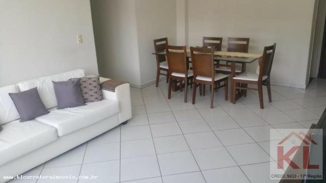 Vendo Lindo apartamento 1° andar | 3 quartos(1 suíte) no Ed. Flamingo em Tirol - Foto 2
